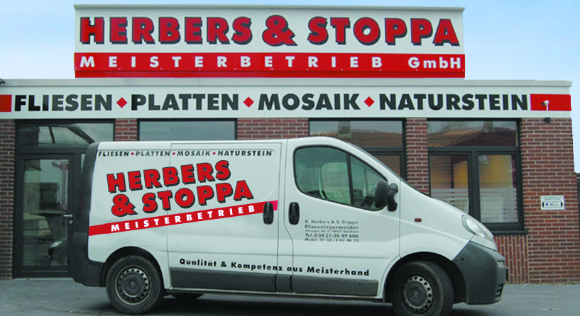Referent Herbers & Stoppa